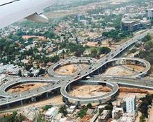 Infrastructure in Tamil Nadu