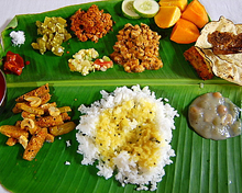 Tamilnadu Traditional Food Habits