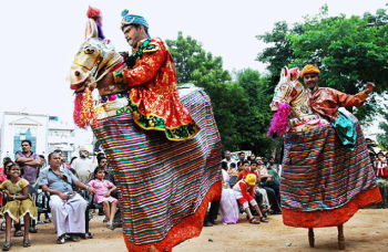 Tamil Nadu Classic and folk dances