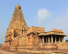 Ancient Architecture Tamil nadu