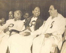 Dravidian leaders