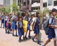 Education In Telangana