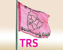 Telangana Rashtra Samiti party