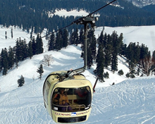 Gulmarg Tourism Guide