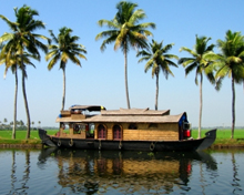 Backwater Destinations Kerala