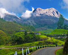 Tourist Places in Munnar