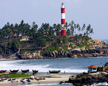 Tourist Spots in Kerala