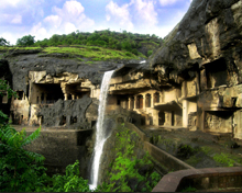 Sight Seeing Places Maharashtra