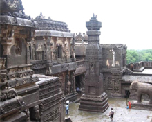 Best Sightseeing Places in Aurangabad