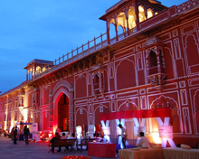 Sightseeing Places in Rajasthan