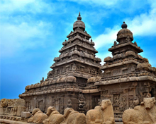 Tourist Places Mahabalipuram