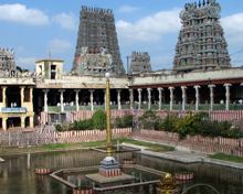 Tourist Places Madurai