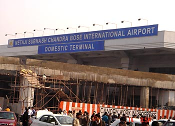 Netaji Subhash Chandra Bose International Airport