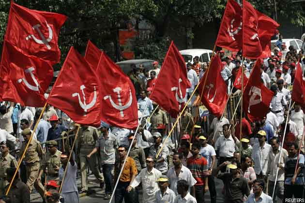 Communist Party of India (Marxist–Leninist) in West Bengal