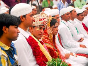 Indian Law for Marriage Registration