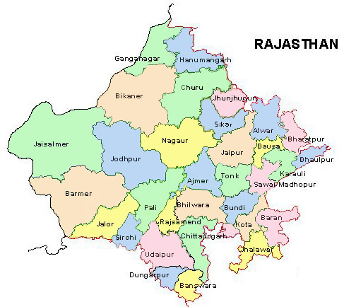 Rajasthan map in hindi pdf sap project management pitfalls a map showing us where the location of rajasthan is in the republic of india map of rajasthan countryrajasthan gk hindi notes free pdf download gumiabroncs Image collections